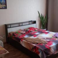 Apartment at Klykova 83, k 244