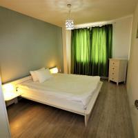 Apartament Cibinium Sibiu