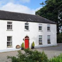 The Old Rectory Donard