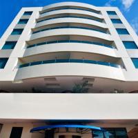 Hotel Plaza Juan Carlos
