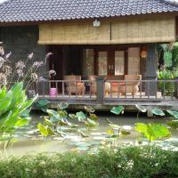 Natural 1 Bedroom lodge - Balian Beach