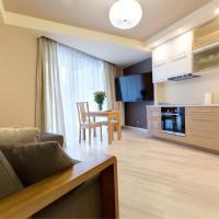Apartment Royal III