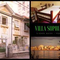 Villa Sophia Hostel