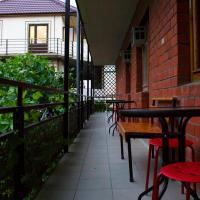 Mini-hotel on Krylova 3