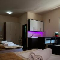 Apartments Dujmović