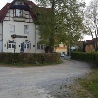 Pension Wasunger Tor