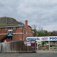 Lava Hot Springs Inn and Spa