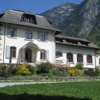 Aidan Manor