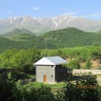 Tatev 1 Bed and Breakfast