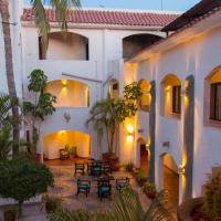 Hotel Plaza Loreto Centro Historico