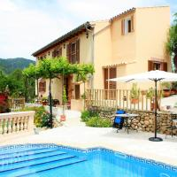 Villa Sa Teulera Alaro