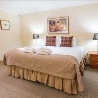 Cameron House Two Bedroom Detached Lodge L70