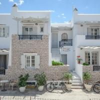 Naxos Dream Calypso Studios