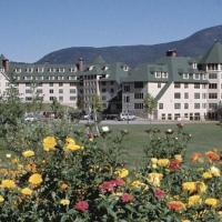 Golden Eagle Lodge Resort