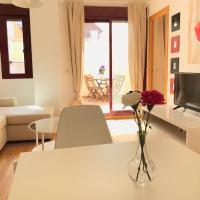 Plaza Castilla Apartamento