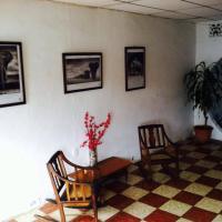 Casa Nica Leon Hostel