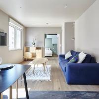Clublord - Appartement Lumineux Refait à Neuf