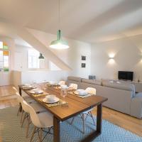Liiiving in Porto | Foz Shore Apartments