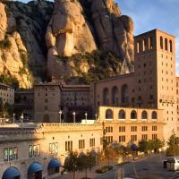 Booking.com: Hoteles en Montserrat. ¡Reserva tu hotel ahora!