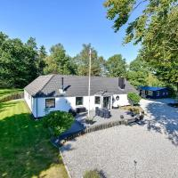 Lillelund bed and breakfast