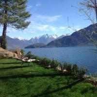 Lakefront Villa La Dolce Vita