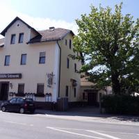 Gaststätte Schwenksaal