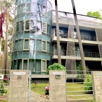 Best Park Apartments Dzintari