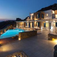 Villa Choulakia