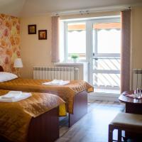 Motel Voyazh