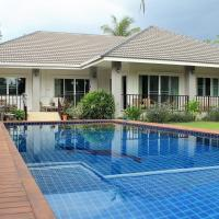 Baan Aroka Pool Villa Sea View