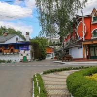 Гостиница Смирнов