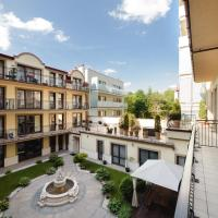 Horizon Apartments - Kazimierz Paradise