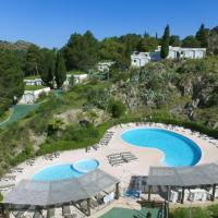 VVF Villages « Les Collines de Saint-Tropez » La Garde-Freinet