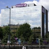 Premier Inn London Wembley Park