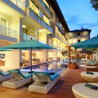Jimbaran Bay Beach Resort and Spa by Prabhu
