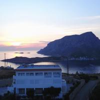 Sunset Studios Aeolos Kalymnos