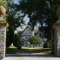 Rorrington Hall