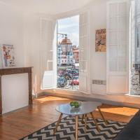 Design Apartment Near To The Halles