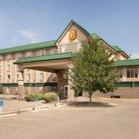 Super 8 by Wyndham Calgary Shawnessy Area