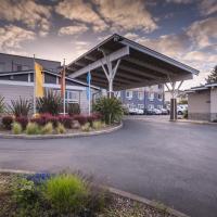 Inn at Wecoma