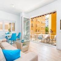 Two-bedroom apartment Pinzon