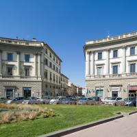 Beccaria Luxury Penthouse