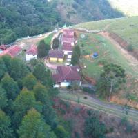 Hotel Fazenda Selva do Mato Limpo