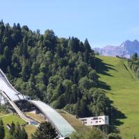 Alpen - Apartments