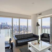 THE ROYAL - Presidential Suite Downtown Toronto above 40th Floor