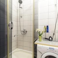 Apartment Ligovskiy prospekt 249