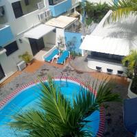 Apartments on Pedro Clisante 16