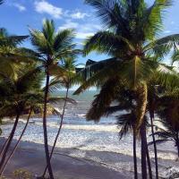 TROPICAL VIBES Luxury Beach House