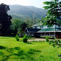 Tumsong Chiabari - The Tea Retreat