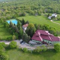 Villa Zlatni Dol